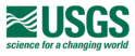 Town Charts Data Sources - U.S. Geological Survey logo